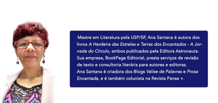 Ana Santana Blog Editora Astronauta New