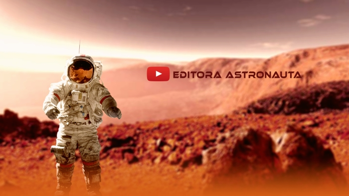 YouTube Editora Astronauta