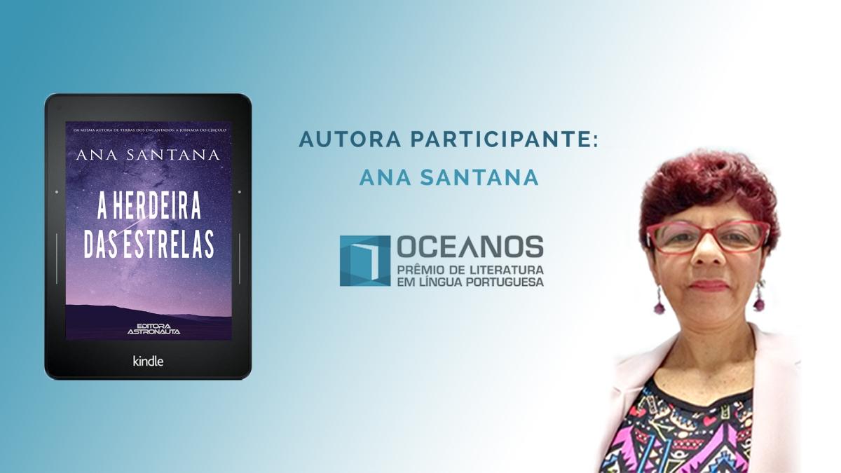 Prêmio Oceanos 2018, aí vamos nós!